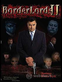 Billy Townes - Border Lords 2: Dark Secrets
