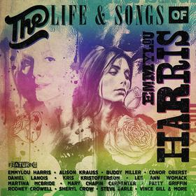 Life & Songs Of Emmylou Harris: An All-Star / Various (Blu-ray)