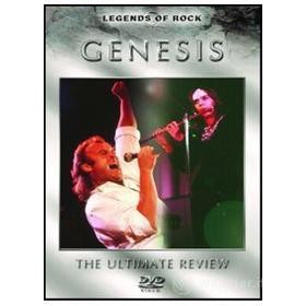 Genesis. The Ultimate Review (3 Dvd)