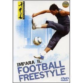 Impara il Freestyle Football