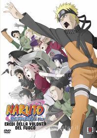 Naruto Shippuden. Il film. Eredi della volontà del fuoco