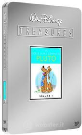 Walt Disney Treasures. Pluto. La collezione completa (2 Dvd)