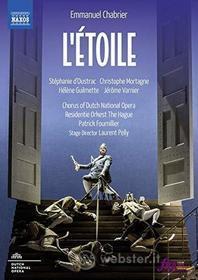 Emmanuel Chabrier - L'Etoile (Blu-ray)