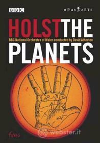 Gustav Holst. The Planets