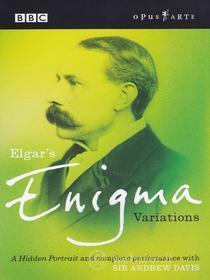 Elgar's Enigma. Variations