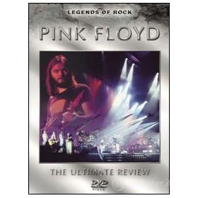 Pink Floyd. The Ultimate Review (3 Dvd)