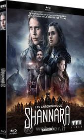 Les Chroniques De Shannara Saison 1 (3 Blu-Ray) (Blu-ray)
