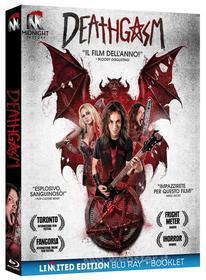 Deathgasm (Blu-Ray+Booklet) (Blu-ray)