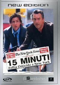 15 minuti. Follia omicida a New York