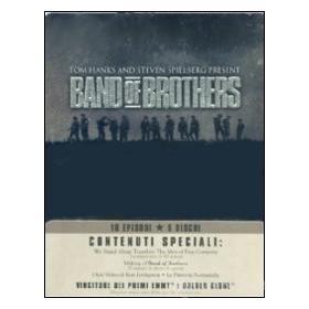 Band Of Brothers. Fratelli al fronte(Confezione Speciale 6 dvd)