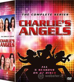 Charlie'S Angels - Serie Completa (29 Dvd) (29 Dvd)