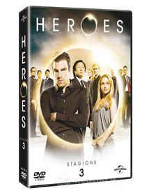 Heroes. Stagione 3 (7 Dvd)