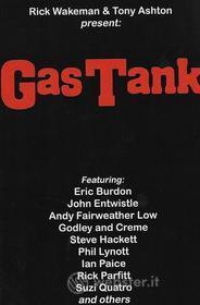Rick Wakeman - Gastank