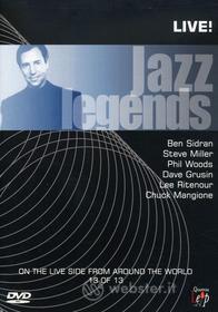 Jazz Legends Live 13