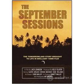 Jack Johnson. The September Sessions