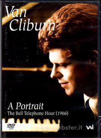 Van Cliburn - A Portrait