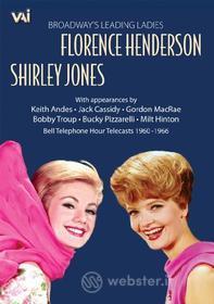 Henderson / Jones / Andes / Cassidy / Voorhees - Broadways Leading Ladies: Bell Telephone 1960-1966