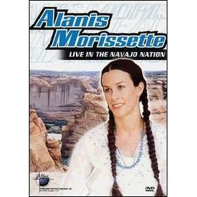 Alanis Morissette. Live In The Navajo Nation