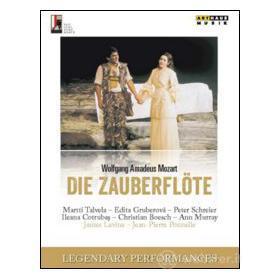 Wolfgang Amadeus Mozart. Il flauto magico (Blu-ray)