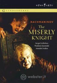 Il Cavaliere Avaro / The Miserly Knight