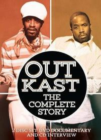 Outkast. The Complete Story