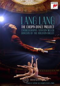 Lang Lang. The Chopin Dance Project (Blu-ray)