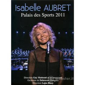 Isabelle Aubret - Au Palais Des Sport