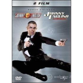 Johnny English Boxset (Cofanetto 2 dvd)
