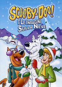 Scooby-Doo e le indagini sulla neve