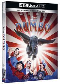 Dumbo (Live Action) (Blu-Ray 4K Ultra HD+Blu-Ray) (2 Blu-ray)