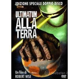 Ultimatum alla Terra (2 Dvd)