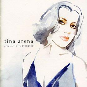 Tina Arena - Greatest Hits 1994-2004