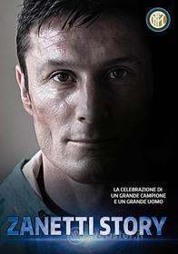 Zanetti Story (2 Dvd)