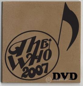 The Who - Live: 2/23/07 - Reno Nv