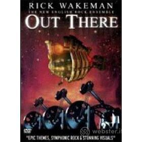 Rick Wakeman. Out There