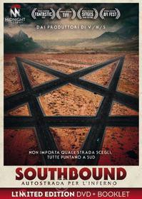 Southbound - Autostrada Per L'Inferno (Ltd) (Dvd+Booklet)