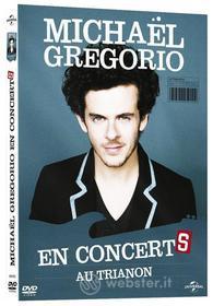 Michael Gregorio - En Concerts Au Bataclan