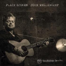 John Mellencamp - Plain Spoken-From The Chicago (2 Dvd)