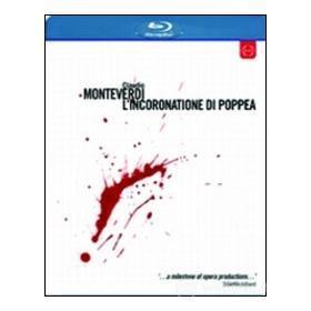 Claudio Monteverdi. L'incoronazione di Poppea (Blu-ray)
