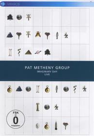 Pat Metheny Group - Imaginary Day Live