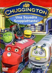Chuggington. Vol. 7