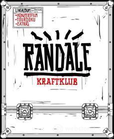 Kraftklub - Randale Live (Blu-ray)