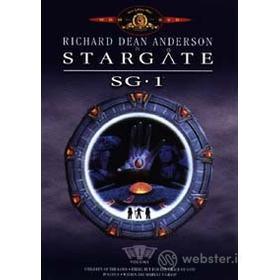 Stargate SG1. Stagione 1. The Best of