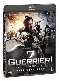 7 Guerrieri (Blu-ray)