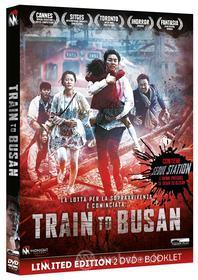 Train To Busan (Ltd) (2 Dvd+Booklet)