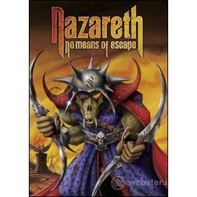 Nazareth. No Means of Escape