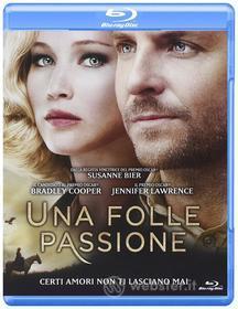 Una folle passione (Blu-ray)