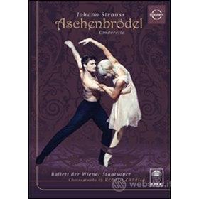 Johann Strauss. Cenerentola. Aschenbrodel