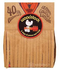 Woodstock Leather Bag Region 1 (3 Dvd)