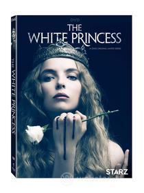 The White Princess - Stagione 01 (3 Dvd)